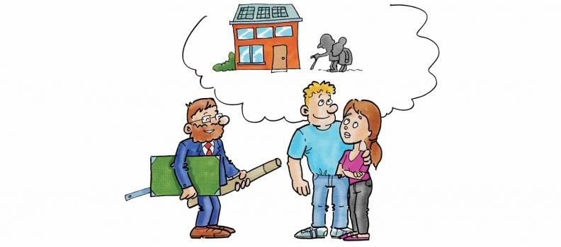 Comment favoriser le dialogue intergénérationnel autour de la question du logement des ainés ?