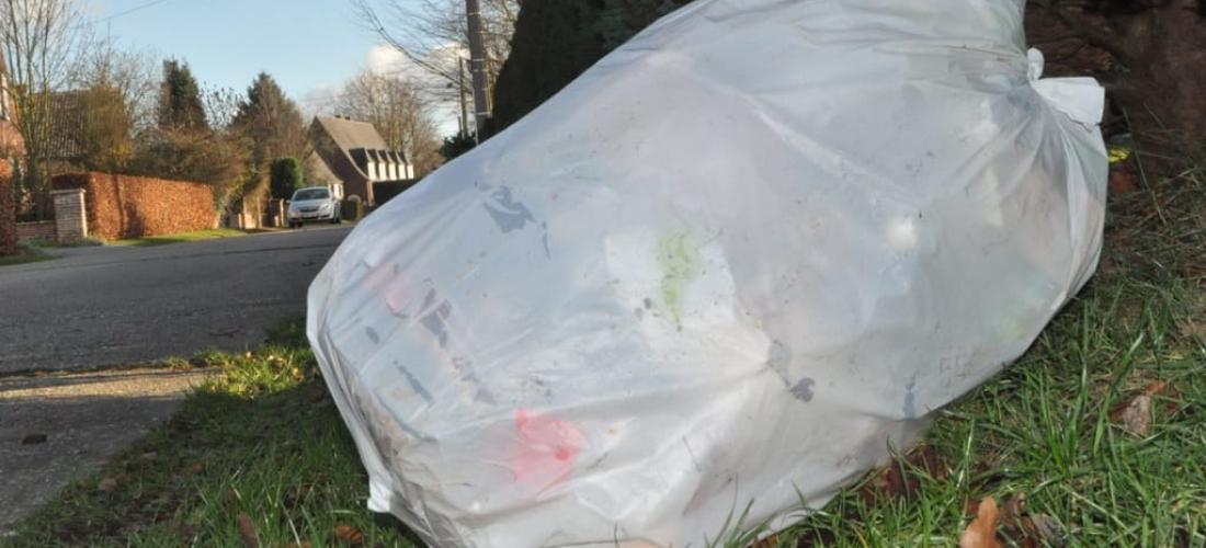 Accompagnement du projet «A la Poubelle» à Jodoigne et aux Bons Villers