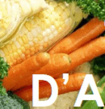 Table d'Autres le 25 novembre : partagez un repas préparé à partir d'invendus du marché