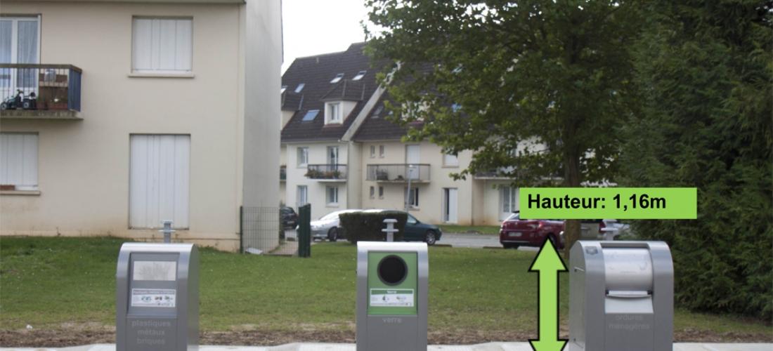 Modération de réunions de concertation et réalisation de supports d'information en matière de tarification incitative pour la Communauté de Communes des Pays d'Oise et d'Halatte (France)